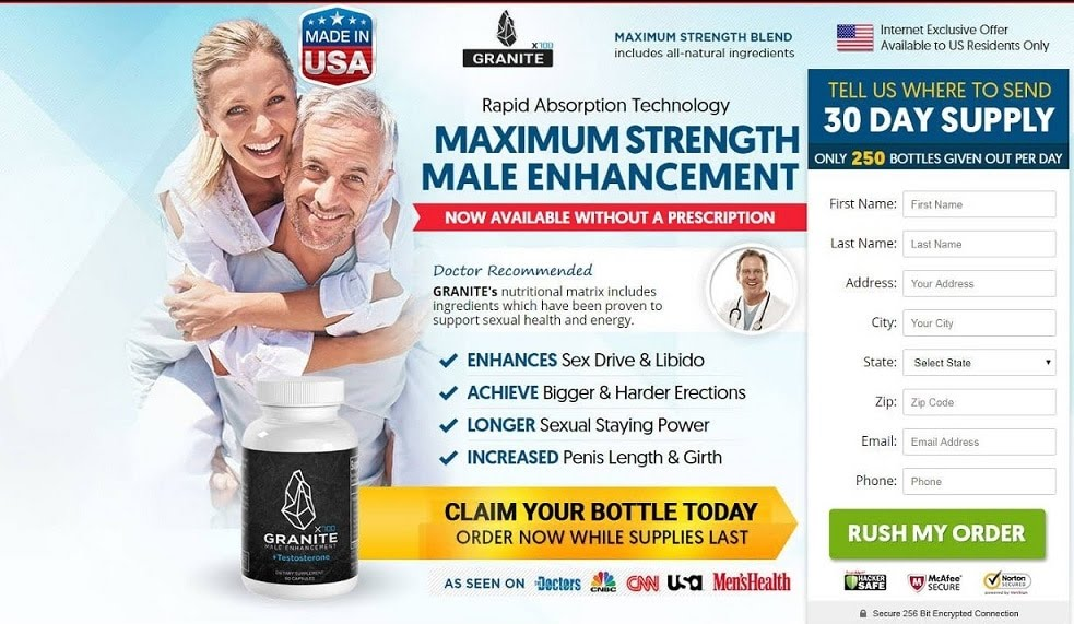 Granite-Male-Enhancement