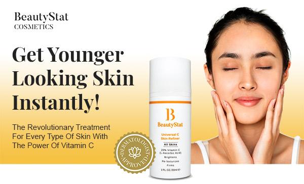 BeautyStat Universal C Skin Refiner2