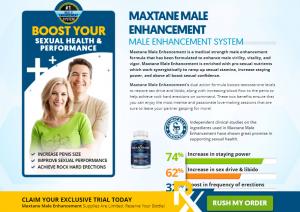 Maxtane Male Enhancement 1