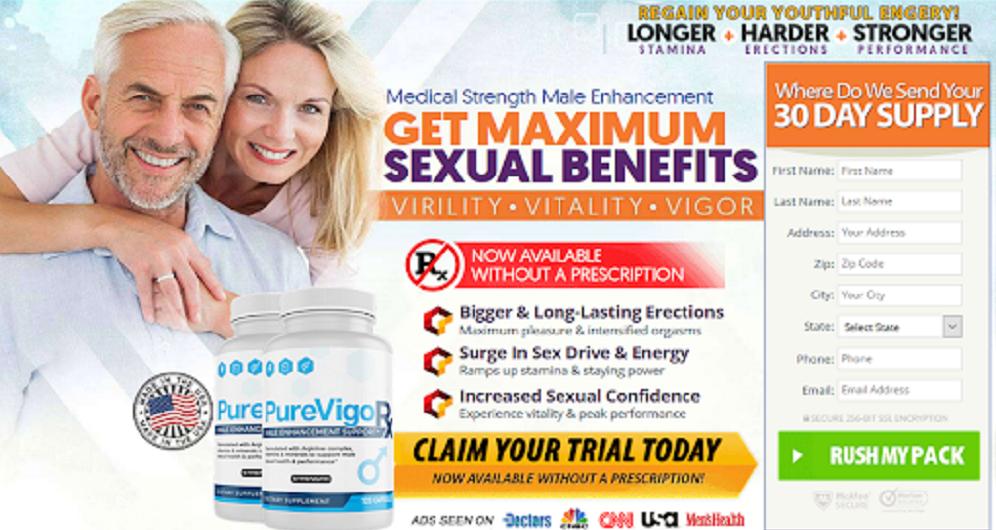 Pure VigoRX