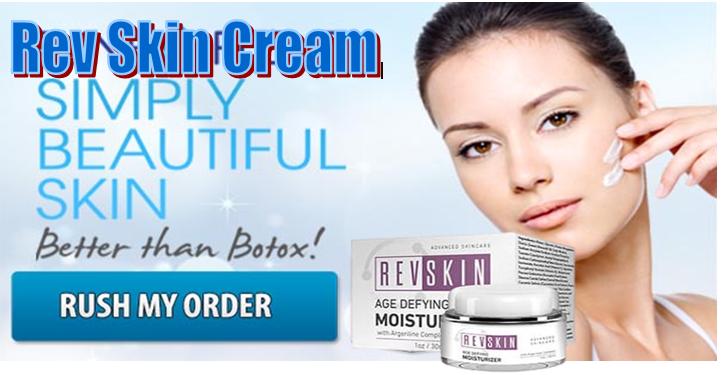 RevSkin Cream