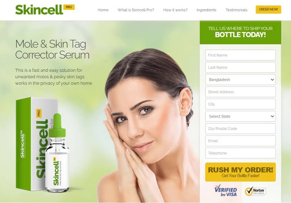 Skincell-pro