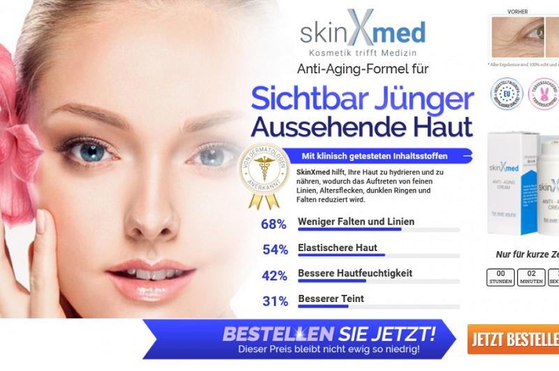 SkinXmed3