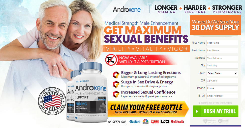 Androxene-Male-Enhancement