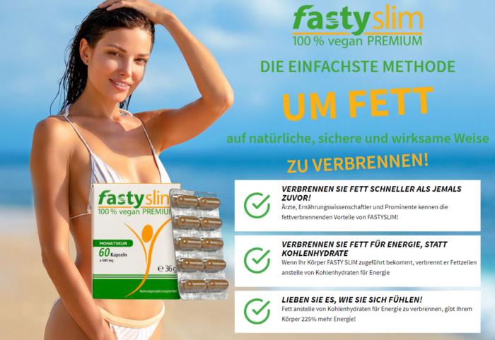 FastySlim 4