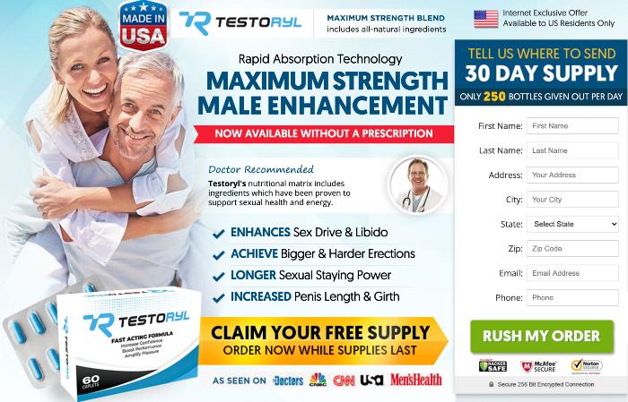 testoryl