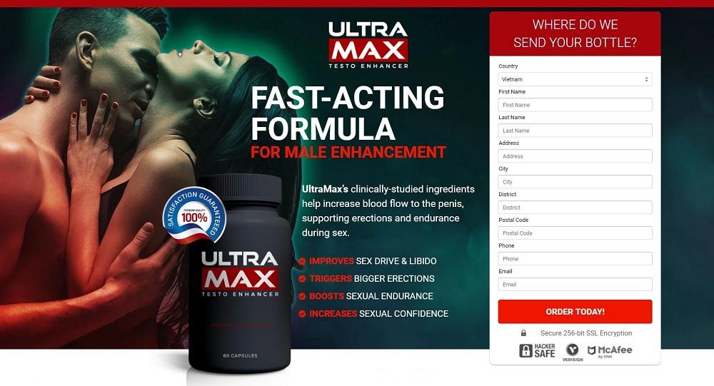 UltraMax 1