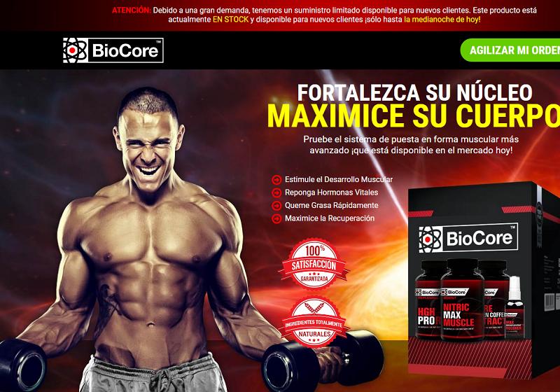 BioCore 5