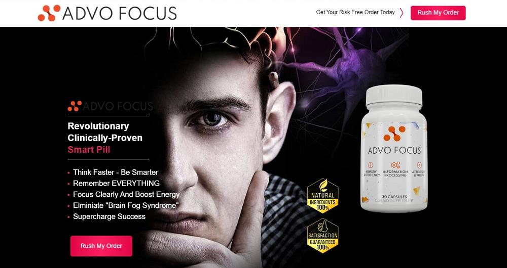 Advo Focus 2