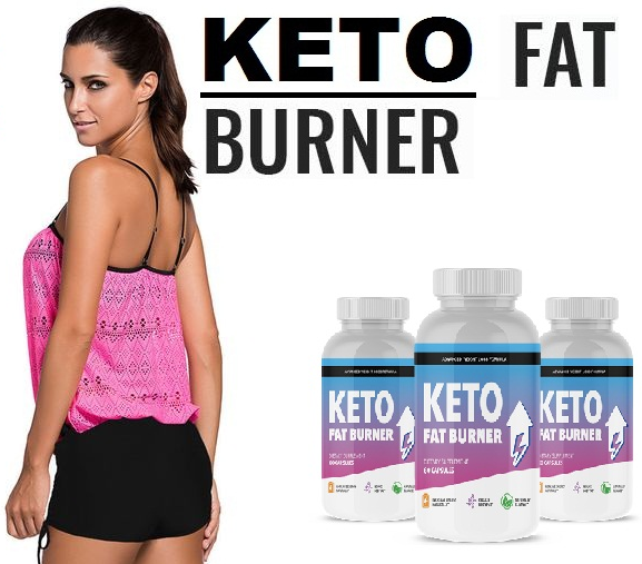 Keto Fat Burner 4