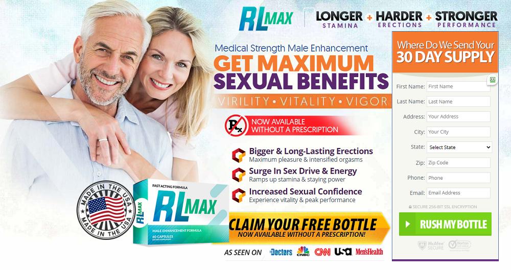 RL-Max 1