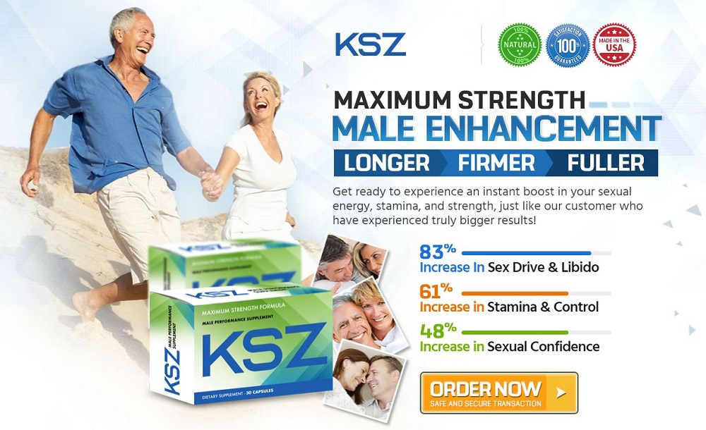 KSZ Male Enhancement 5